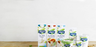 Alpro plant z'n plantaardig alternatief optimaler in