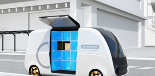 Is er ruimte voor autonome voertuigen binnen stadslogistiek?