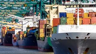 Op 15 juli 2016 nam de Vlaamse Regering de startbeslissing voor het complex project 'realisatie van extra containerbehandelingscapaciteit in het havengebied Antwerpen' (complex project ECA).