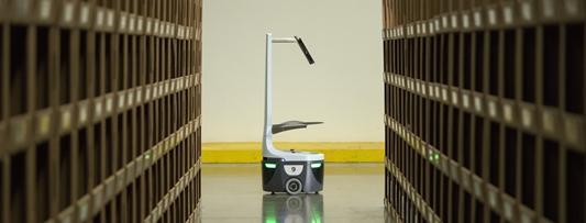Logistieke dienstverlening met zin voor robotisering