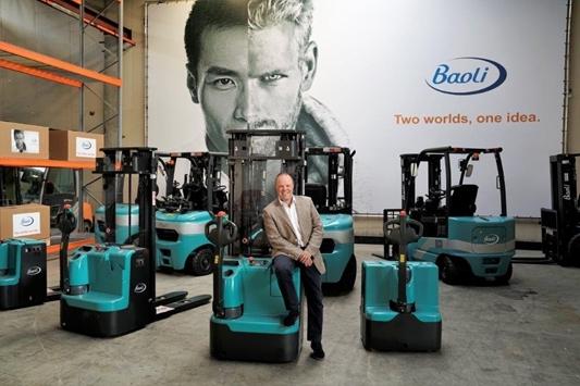 Baoli officieel gelanceerd in de Benelux