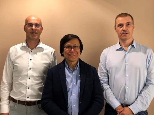 R&G Global Consultants breidt uit naar China