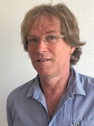 """Bert van der Zee, data scientist en consultant bij Novalinq: """"Als het je lukt om traditionele gegevens te combineren met big data, dan kun je een heel krachtig bedrijf worden."""""""