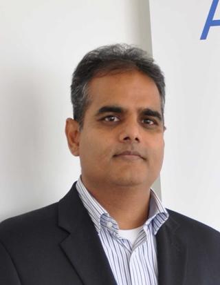 """Yasser Bin Sabir, head of Global Integrated Business Planning van de business unit Tire & Specialty Rubbers bij Arlanxeo: """"Het belangrijkste advies dat ik bedrijven kan geven, is dat IBP eerder een reis dan een bestemming is."""""""