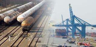 Snellere doorlooptijden voor import van containers in Antwerpse haven