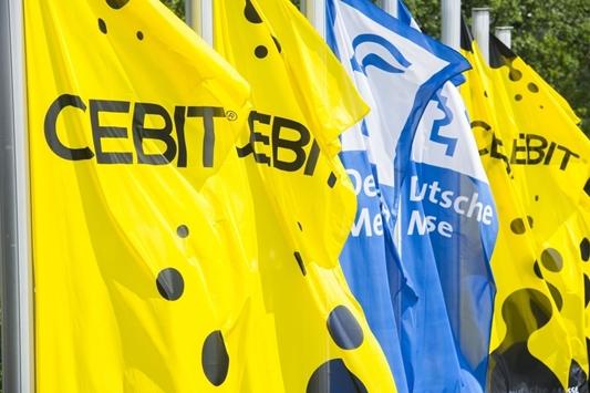 Het doek valt over CeBIT Hannover