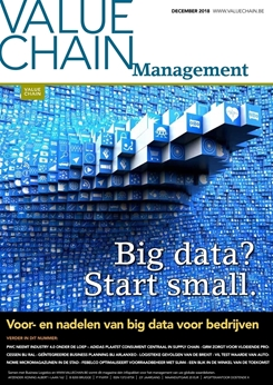 2018 December - Value Chain Management