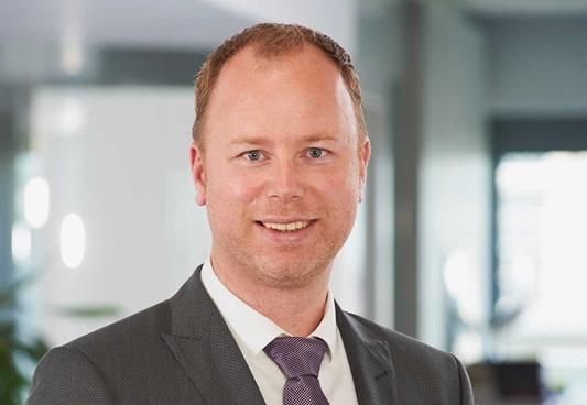 Nieuwe country manager Benelux bij Generix Group