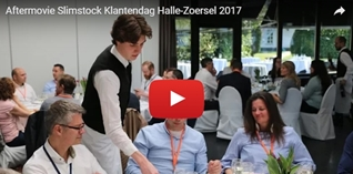 Terugblik Klantendag Halle-Zoersel 2017