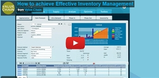 How to achieve effective inventory management