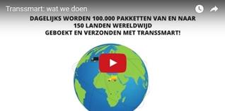 Transsmart maakt uw transport en logistiek écht gemakkelijk!