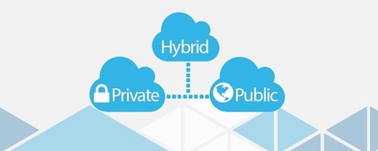 Cloud: publiek, privé, multi of hybride?