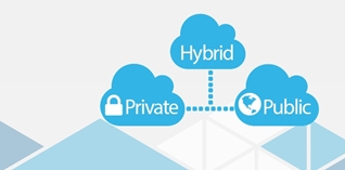 Cloud: publiek, privé, multi of hybride?