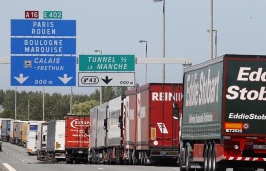 TLV en eurotoll creëren één OBU voor België en Frankrijk