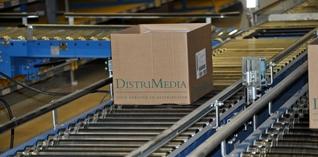 DistriMedia neemt activiteiten van Libridis over