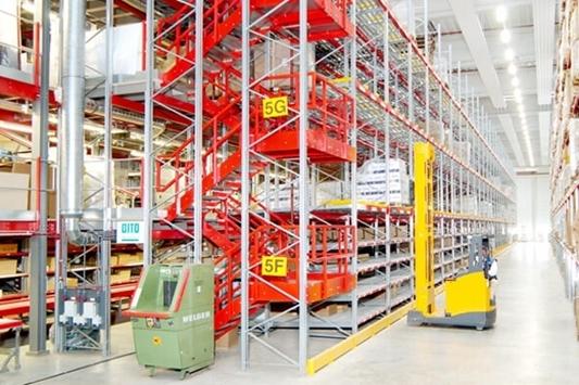 Meer opslag nodig vanwege groeiende e-commerce