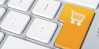 Online shoppers kijken vaker naar buitenlandse retailers