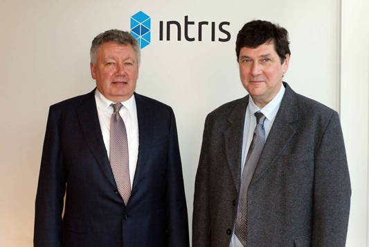 WiseTech Global neemt Intris over