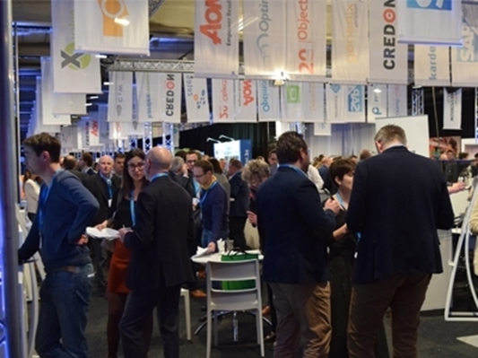 Supply Chain Innovations 2018 nadert met rasse schreden