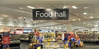 Marks & Spencer kiest Zetes voor food supply chain-processen