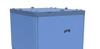 Schoeller Allibert stelt Combo Fructus container voor