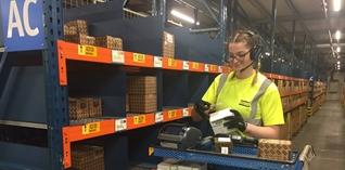 Atlas Copco overtuigd van logistieke troeven van België