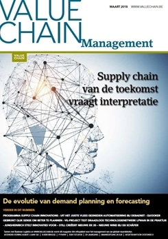 2018 Maart - Value Chain Management