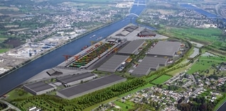 Bedrijven willen nieuw logistiek vastgoed op maat