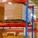 Warehouse physics - Londerzeel