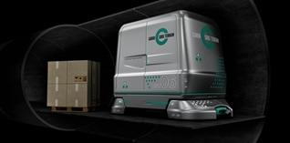Zwitsers bouwen aan ondergronds transportsysteem