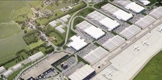 Montea tekent nieuwe huurovereenkomsten voor Liege Airport en verwerft dc bij Roissy Charles de Gaulle