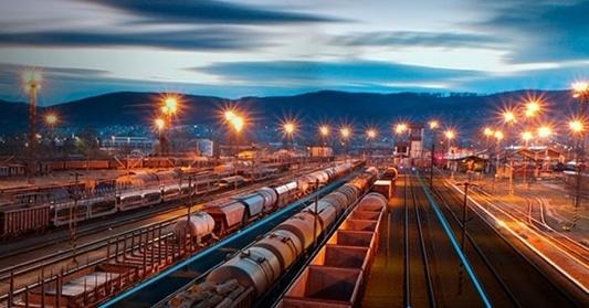 C.H. Robinson lanceert Trans-Euraziatische spoorvrachtdienst