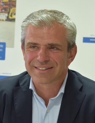 """Eric Maertens, CEO B-Close: """"Het ERP-systeem is het kloppend hart van de organisatie. Als er iets niet functioneert, dan zijn er meteen 170 mensen die niet verder kunnen werken en hangen er misnoegde klanten aan de telefoon."""""""