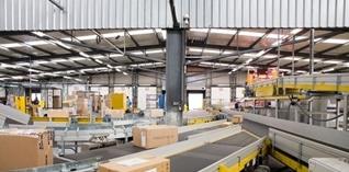Van Riet overgenomen door Material Handling Systems (VS)