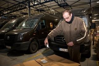 Om op de verschillende noden in te spelen, heeft UPS recent zijn UPS Returns Manager gelanceerd, waarmee bedrijven die retours moeten verwerken hun eigen return policy online kunnen configureren.
