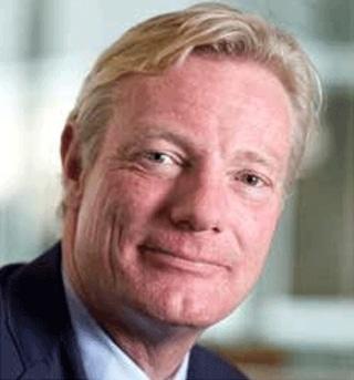 """Jan van Dellen, country manager bij Infor Benelux: """"Het optimaliseren van de supply chain wordt voor gevestigde marktleiders een belangrijke manier om disruptie te overleven. Ze beschikken immers al over grote productie- en distributienetwerken die wereldwijde handel op grote schaal aankunnen."""""""