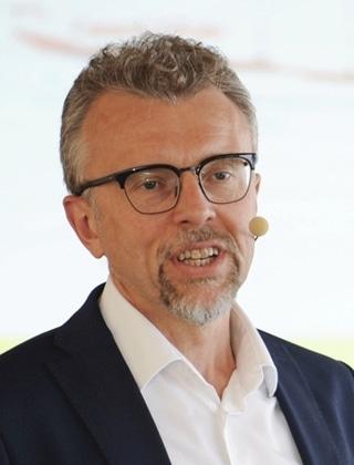 """Alex Van Breedam, CEO Tri-Vizor: """"De logistieke sector kan veel voordeel halen uit het efficiënter delen en gebruiken van de beschikbare capaciteit."""""""