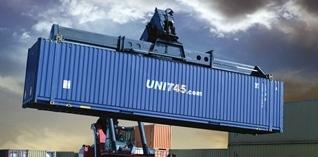 Transuniverse Forwarding gaat voor intermodaal vervoer