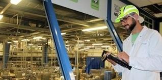 Nestlé Wagner digitaliseert productie met robuuste tablets van Getac