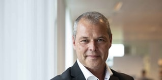 Marnix De Troyer CEO van Devoteam Management Consulting Belux