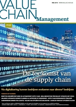 2018 Mei - Value Chain Management