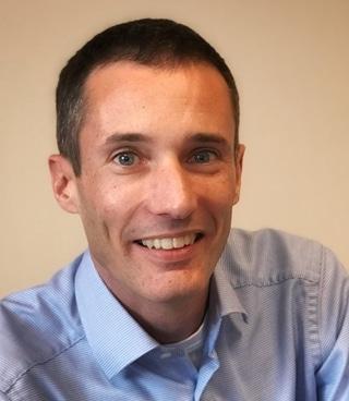 'Met een cijfer van 99,93 procent voor accuraatheid van leveringen doorstaan we de vergelijking met heel wat andere bedrijven glansrijk', zegt Richard Tattum.
