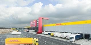 Investering van 114 miljoen euro voor nieuw distributiecentrum