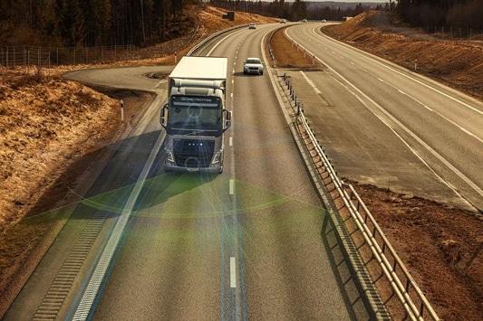 Volvo Trucks wil ongevallen voorkomen met integratie van Volvo Dynamic Steering