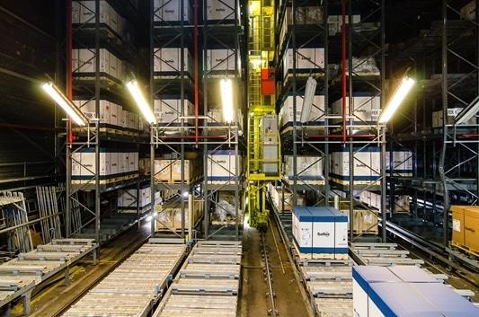 JLL verwacht stijgende automatiseringsgraad in magazijnen