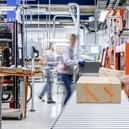 Intelligent Operations Tour: Bedrijfsbezoek Van Hoecke -- VOLZET