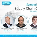 CIMCIL symposium - Supply Chain Game Changers
