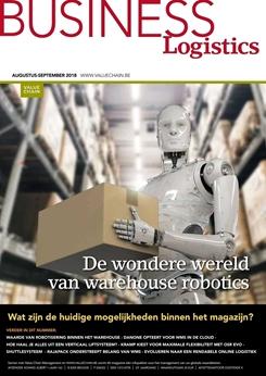 2018 Augustus/September - Business Logistics