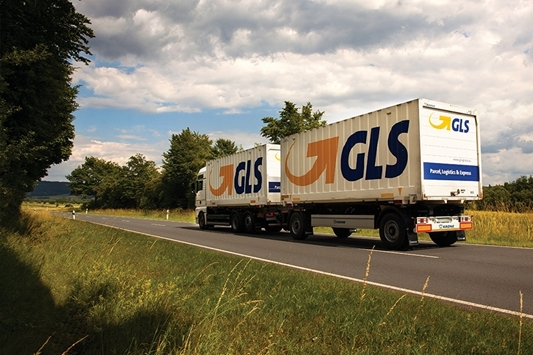GLS neemt B2B-pakketdienst Dicom Canada over
