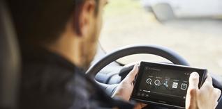 TomTom Telematics breidt fleet management oplossing voor transportbedrijven uit